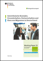 Cover des Working Paper 33 / 2010