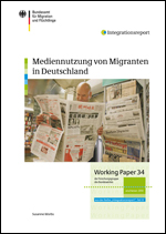 Cover des Working Paper 34 / 2010
