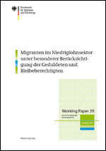 Cover Working Paper 39/2011