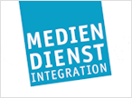 Logo - Mediendienst Integration